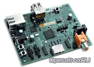 Raspberry Pi – портативный миникомпьютер 8х5 см