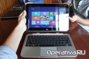 HP ENVY x2 и HP ENVY Touchsmart 4 - преимущества и недостатки